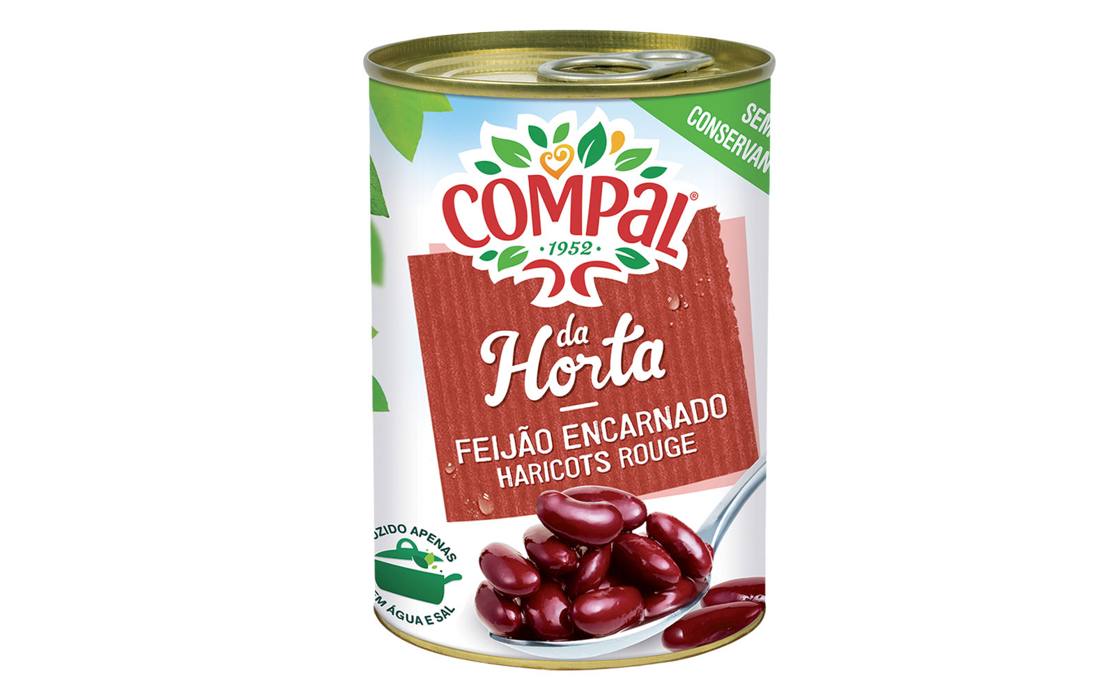 compal red bean