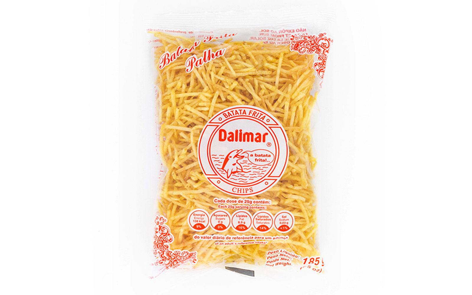 dalimar chips