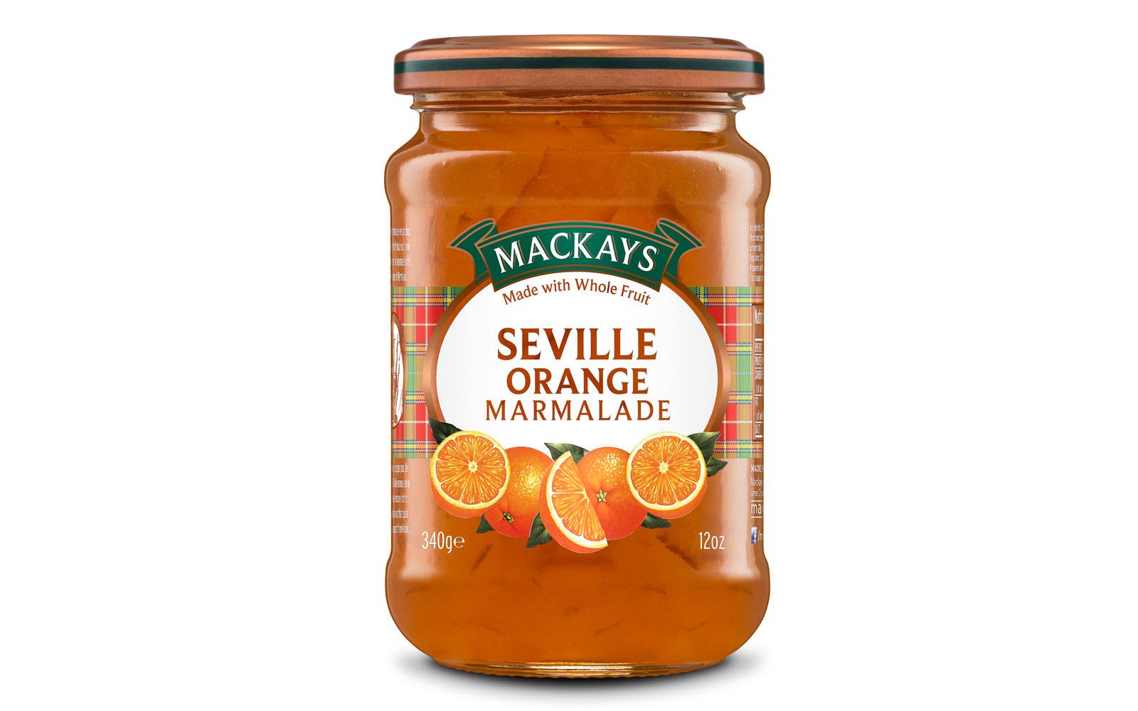 mackays seville orange marmalade