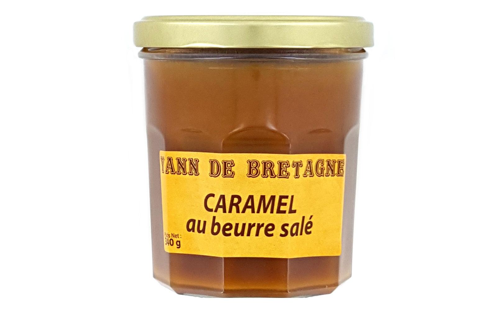yann de bretagne caramel beurre sale