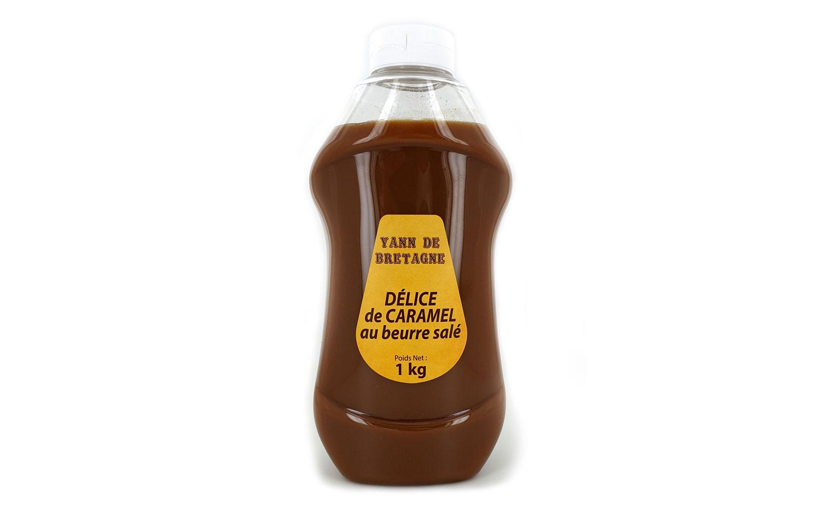 yann de bretagne delice caramel beurre sale