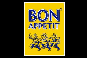 Logo de la marque Bon Appétit