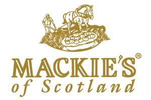 Logo de la marque Mackie's